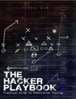 The Hacker Playbook Practical Guide To Penetration Testing ebook