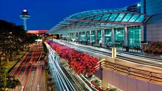 Singapore | Changi International Airport | Car / Limosine Services