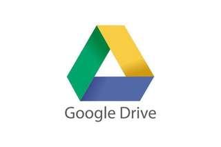 Google Drive 無上限儲存