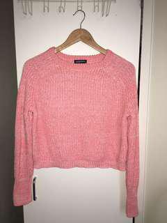American Apparel Crop Sweater (M)