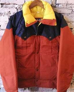 Hiking Jacket / winter