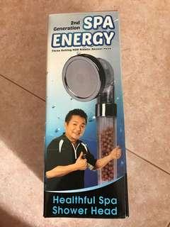 Spa Energy