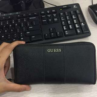 Original Guess Long Wallet