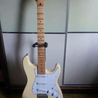 Fender yjm
