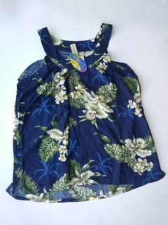 Hawaian blouse