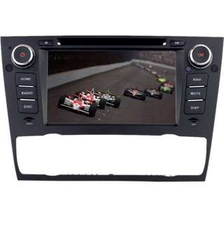 (307) KKmoon DVD Player for BMW E90