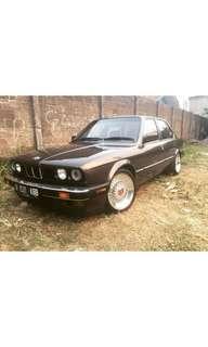 FOR SALE BMW E 30 M40 318i