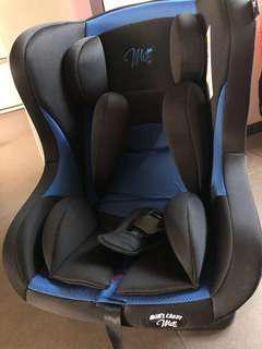 日牌Mum's Carry car seat 初生至4歲