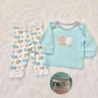Set of 2 Mothercare