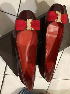 Tory Burch Red Size 9 US