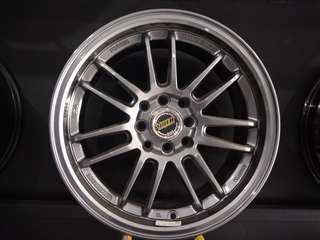 velg racing ring 16