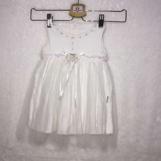 Dress Putih super bagus - Never used