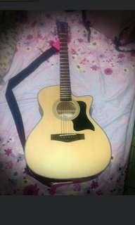 Fina吉他(可議價)