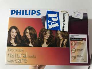 BN Philips ProCare Airstyler