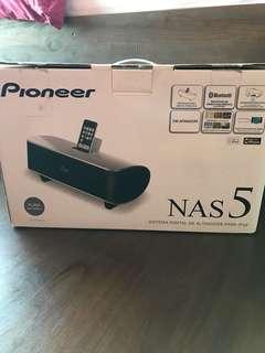 Pioneer Nas5