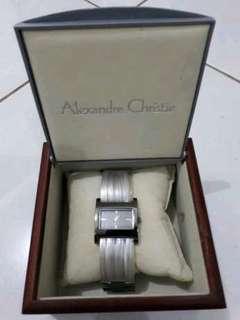 Alexander christie