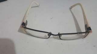 TOMMY HILFIGER frame with glasses (transition)
