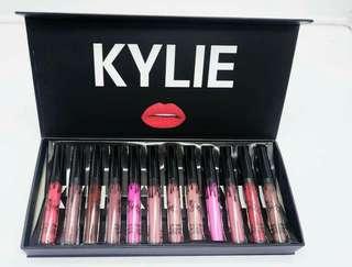 Kylie box sambung