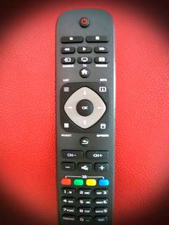 For Philips Tv Remote Control.
