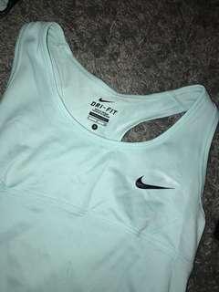 Dri-fit Nike top