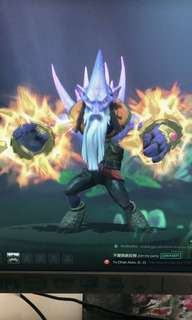 Dota 2 item darkseer very rare