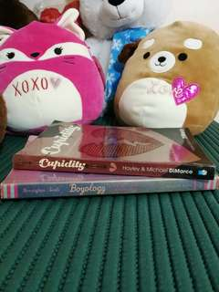 Book Lover 5 FREE SHIPPING