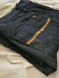 Buffalo Dark Blue Jeans