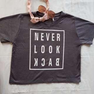 Statement shirt C