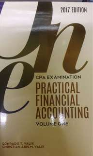 Practical accounting vol.1