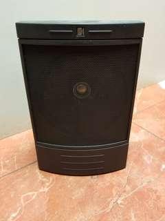 KEF q8s Speaker 喇叭 揚聲器
