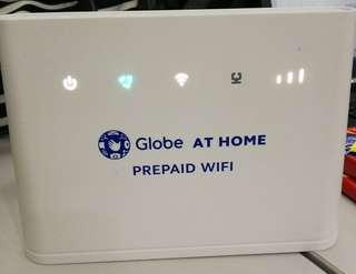 Home Prepaid Wifi
