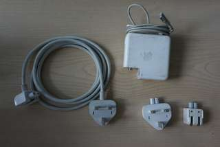 Original 85W MagSafe Adapter for MacBook Pro