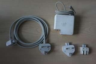 Original 85W MagSafe Adapter for MacBook Pro