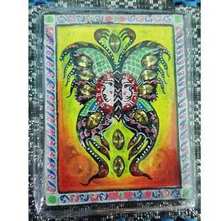Amulet - Butterfly Block B