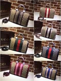 Gucci Doctors Bag