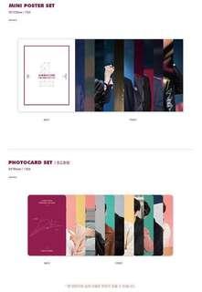LOOSE Wanna One Premier Fan-Con DVD Set