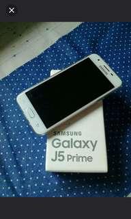 Samsung j5 Prime 金色九成新