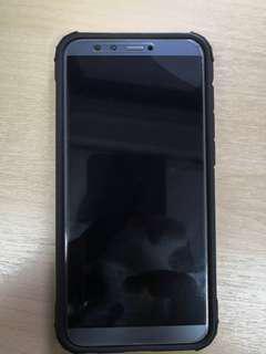 Huawei Honor 9lite