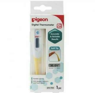 Pigeon Digital Thermometer 🌡