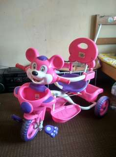 Kids Tricycle / Bicycle