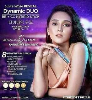 Dynamic DUO BB + CC Hybrid Stick