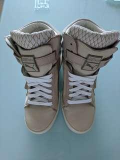 McQueen x Puma Nike Adidas Reebok Air Jordan