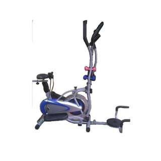 Orbitrack Murah Plat 5 Fungsi Elliptical