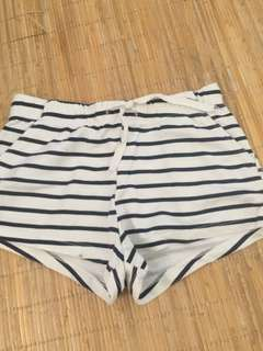 H&M Shorts 3in1