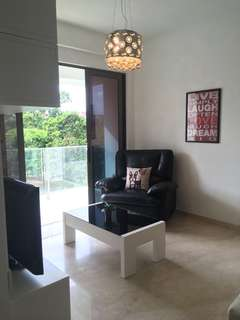 2bedded Condo for Rent