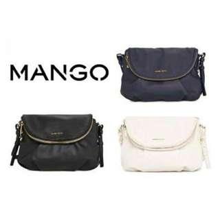 MANGO Flip Sling Bag FREE SHIPPING!!!