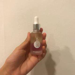 🚚 Skin Inc Serum Infused Night Oil