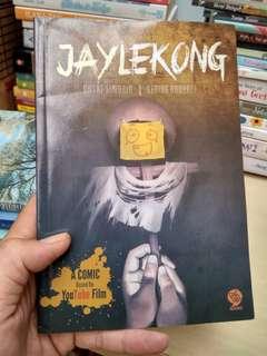 Jaylekong