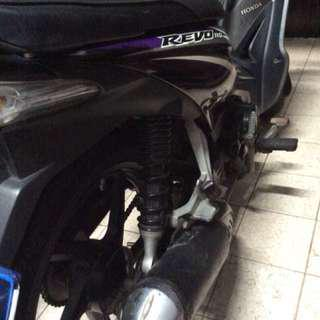 Honda Revo Absolute