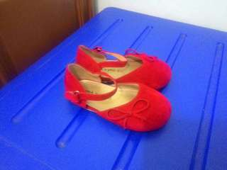 Sepatu Mack n Phill